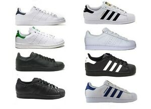 scarpe stan smith donna biancs