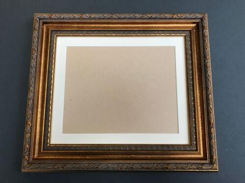Ornate or photo//photo cadre avec photo mount-fesses tailles