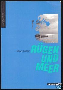 Stoecker-Hanno-Ruegen-und-Meer-1991