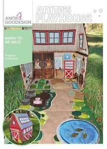 Barn-to-be-Wild-Anita-Goodesign-Embroidery-Machine-Design-CD-NEW
