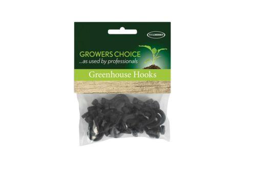 Tildenet Greenhouse Hooks