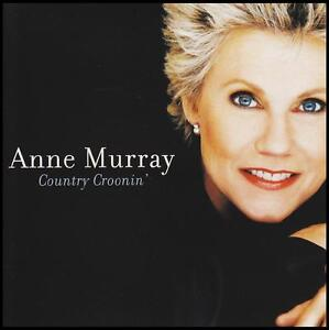 ANNE-MURRAY-COUNTRY-CROONIN-039-CD-TENNESSEE-WALTZ-LET-IT-BE-ME-ANYTIME-NEW