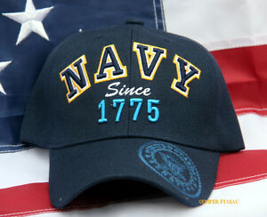 11f54408708 US NAVY SINCE 1775 NAVAL HAT CAP SAILOR CHIEF OFFICER WOWNH PIN UP ...