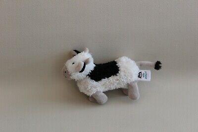 Instancabile Doudou Peluche Vache Blanche Tache Noire Little Jellycat - Elle Couine Vuoi Comprare Alcuni Prodotti Nativi Cinesi?