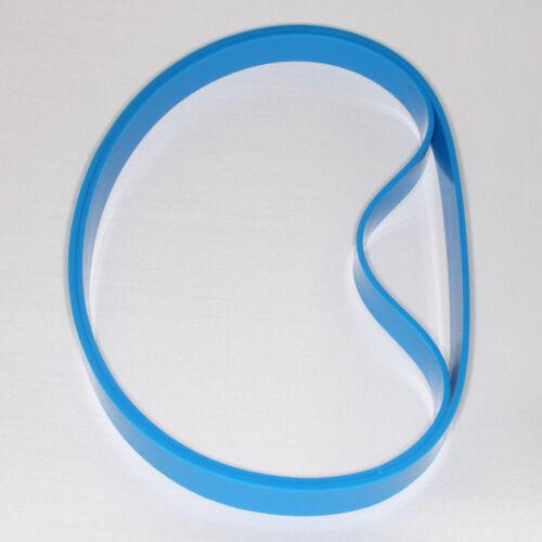 2x Bandage belagband Garnitures Ruban Bandage F scie à ruban METABO EXPERT PLUS 5378