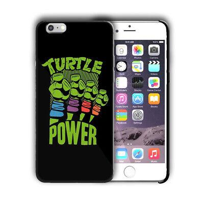 Teenage Mutant Ninja Turtles 3 iphone case