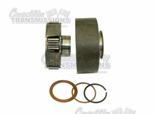 NP208 Transfer Case Planetary Gear Set USED Chevy GMC Dodge w// 1 Piece Ring Gear