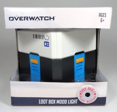 Buy overwatch mood light with cryptocurrency