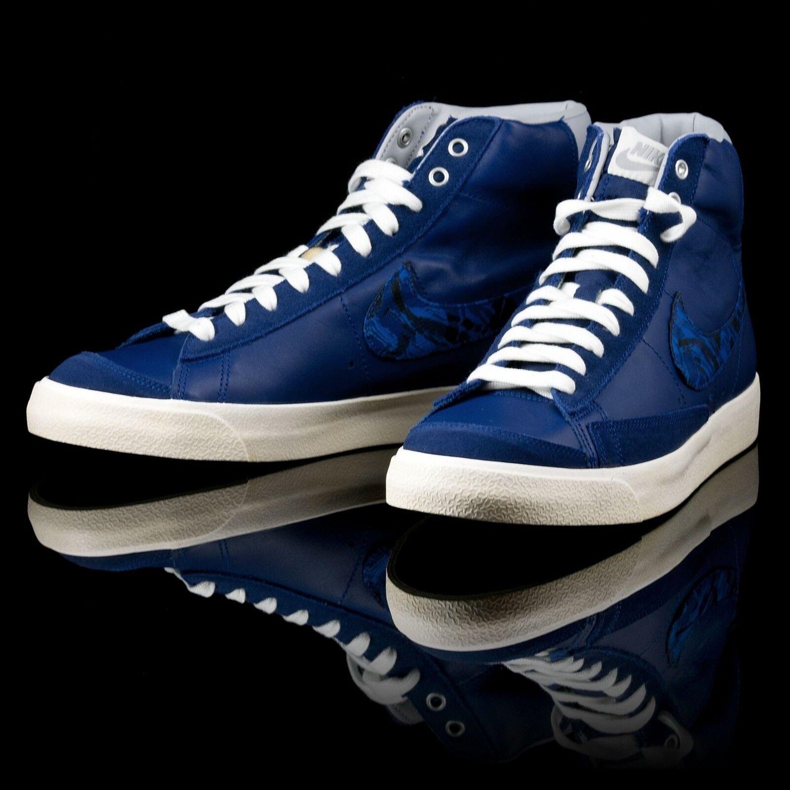 Nike blazer mid'77 vntgage 537327-400 537327-400 537327-400 9 usa neue ds - jahrgang 29e05c