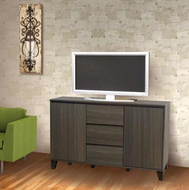 Kings Brand Furniture Wood Buffet, Kings Brand Furniture
