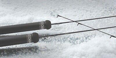 "St Croix Rods /""Classic/"" Fishing Cap CROIX-SC19A-H51"