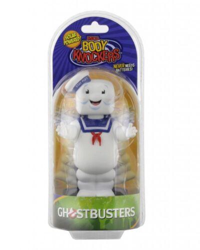 """NECA Ghostbusters STAY PUFT 6/"""" Body Knocker Solar Powered Bodyknockers"""