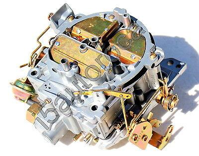 69 ROCHESTER QUADRAJET 4MV CARBURETOR CHEVY  350 ENG SAME AS EDELBROCK 1901
