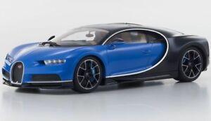 Bugatti-Chiron-schwarz-blau-2015-1-18-Kyosho