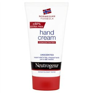 neutrogena hand cream concentrated hand care