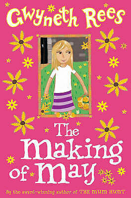 Rees, Gwyneth, The Making of May, Paperback, Very Good Book