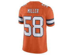 Nice Denver Broncos Von Miller Nike NFL Men's Limited Color Rush Jersey  free shipping