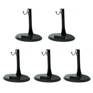 20PCS C Type 1:6 Scale Doll Display Stand Holder Base for 12/'/' Action Figure