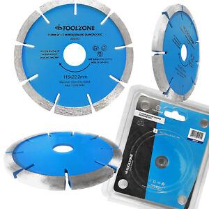 115mm Mortar Raking Diamond Disc Blade 6mm thick Mortar Raker for angle grinders