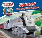 Thomas & Friends: Spencer by Egmont UK Ltd (Paperback, 2008)
