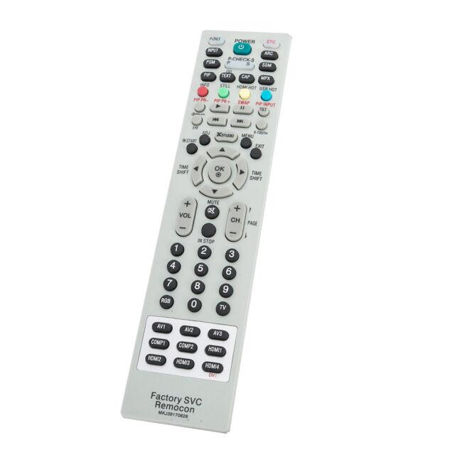 lg service remote control apk