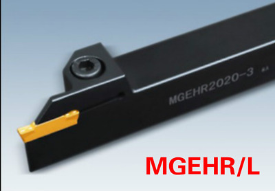MGEHR2020-5 For Korloy MGMN500 20*125 Tool holder External Grooving Cut-Off 1PCS