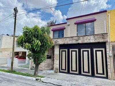 Casa Venta Jardines del Sol Bonita Cerca Plaza Ciudadela, Del Sol 4 Recamaras Cocina Integral Jardin