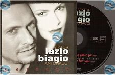 VIKTOR LAZLO MESSAGE CD SINGLE