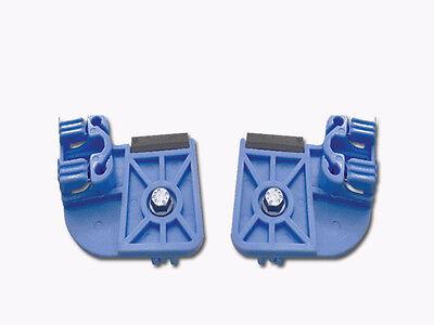 Vw Polo 9n Kit Riparazione Regolatore Finestrino/anteriore Sinistro- Moda Attraente