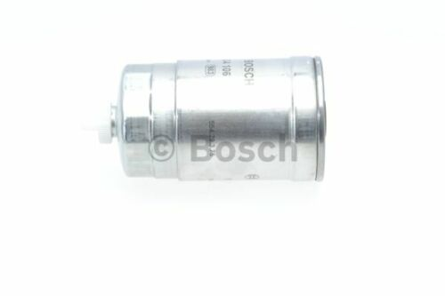 Mk2 Bosch Filtre à carburant Compatible avec Fiat Ducato 2.5 TDI 5 an de garantie neuf