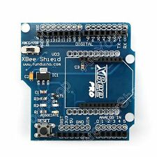 1x Bluetooth V03 módulo del Escudo Wireless Control Para XBee ZigBee Arduino