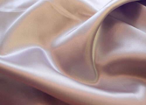 """Multiple Colors Standard Fitted  Crib Satin Sheets, 52/"""" X 28/"""" X 6/"""" #26"""