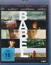 BluRay - Babel