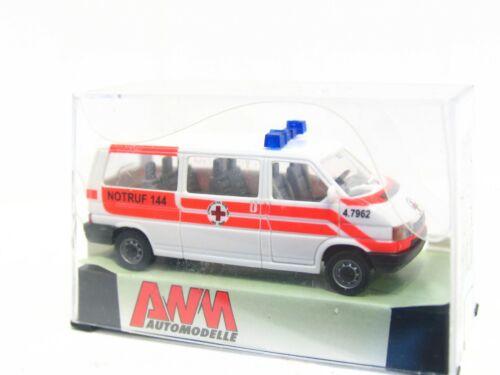 AWM 1//87 72210 VW T4 Bus ÖRK Linz OVP KV5195