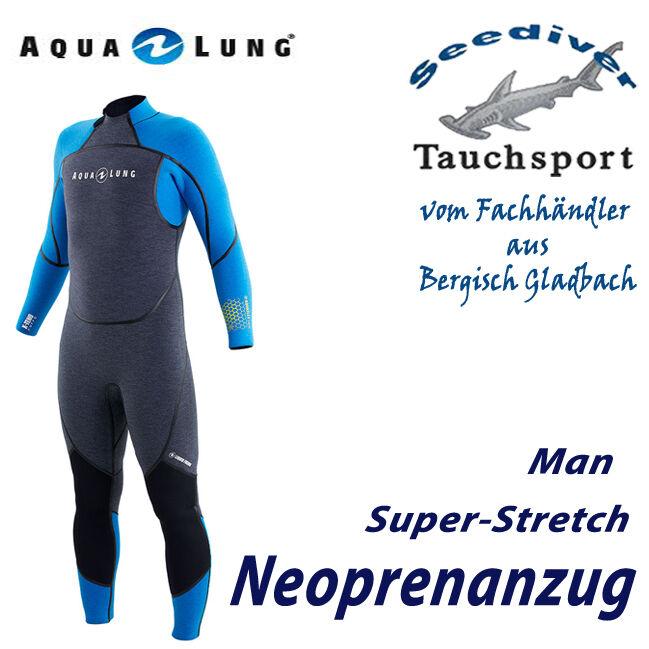 Aqualung   AquaFlex  5mm Neoprenanzug Herren