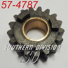 Triumph Triton 5 speed gearbox Zahnrad Gear Wheel 4.Gang 4.Gear 57-4787 T140 TR7