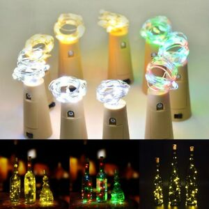 LED-Verre-Bouteille-etoile-Fee-Lumiere-Lampe-Jardin-Patio-Table-Retro-Noel-Decor
