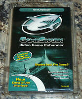 Gameshark Version 4.0 Video Game Enhancer Sony Playstation 1 Interact Ps1