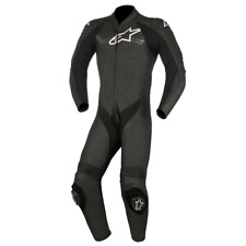 Alpinestars  Challenger V2 Motorcycle Motorbike 1Pc Leather Riding Suit