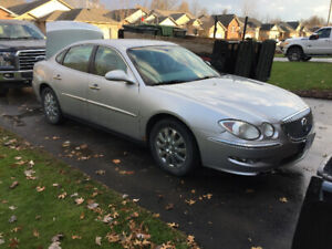 2009 Buick allure FOR SALE 211,000