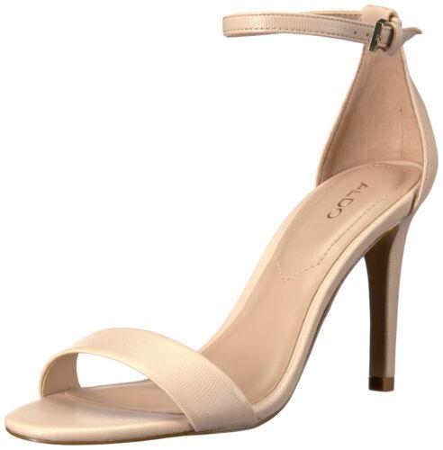 Bone Sandal Aldo Women M Cardross 627898746041 8 Us Varie Dress TqqHfwI