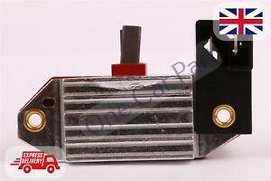 IVECO-UNIC-STEYR-DAIMLER-PUCH-Alternator-Voltage-Regulator-581200200100-RTT119B