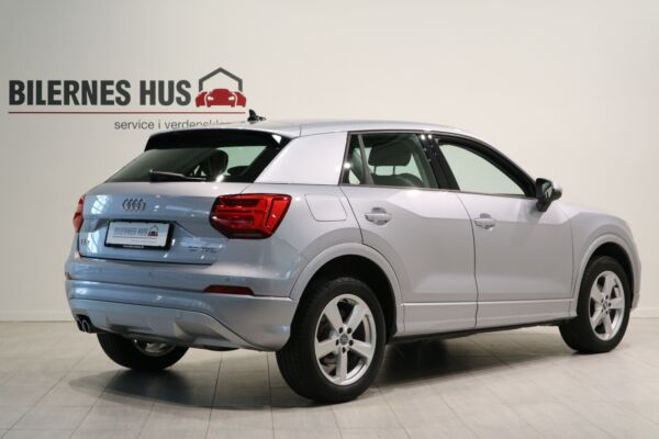 Audi Q2 35 TFSi Sport Prestige Select S-tr. - billede 1