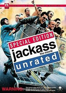 Jackass-The-Movie-DVD-2006-Unrated-Special-Collectors-Edition-Checkpoint