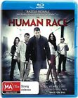 The Human Race (Blu-ray, 2013)