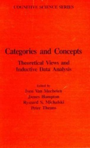 Categories and Concepts: Theoretical Views and Inductive Data Analysis (Cognitiv