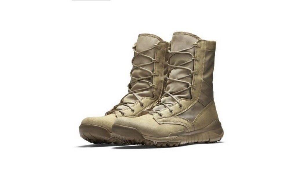 Nike SFB Special Field Stiefel British Khaki Desert tan military 329798-221