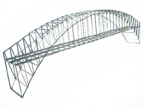 Hack puentes bn50-2 - puente de arco 2-trabajo de Hércules-pista N-nuevo