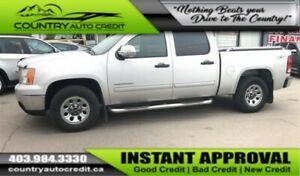 2011 GMC Sierra 1500 SLE | Everyone Approved | Inhouse Available