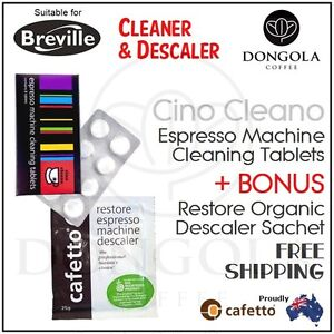 how to use clean machine descaler